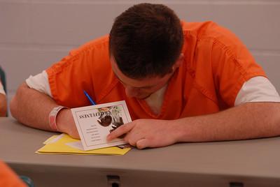 Larimer County Detention Center  039