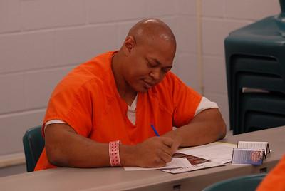 Larimer County Detention Center  035
