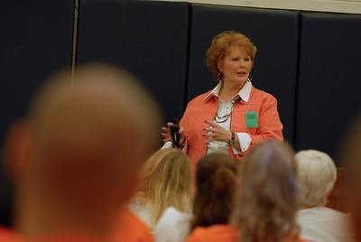 Larimer County Detention Center  030