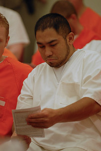 Larimer County Detention Center  017