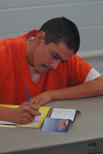 Larimer County Detention Center  040