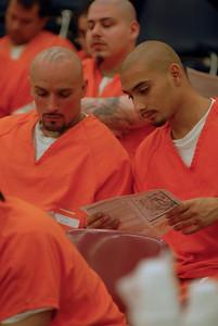 Larimer County Detention Center  019