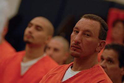 Larimer County Detention Center  013