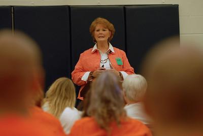 Larimer County Detention Center  029