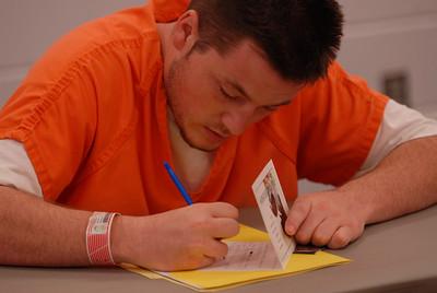 Larimer County Detention Center  037