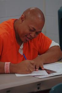 Larimer County Detention Center  042