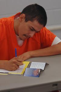 Larimer County Detention Center  041