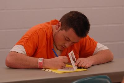 Larimer County Detention Center  036