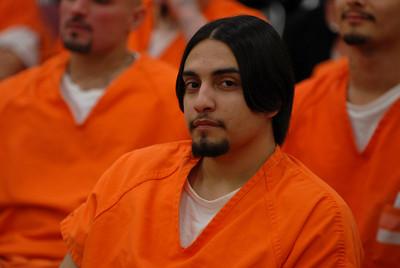 Larimer County Detention Center  008