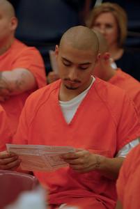 Larimer County Detention Center  018