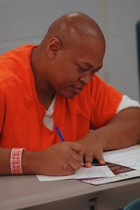 Larimer County Detention Center  043