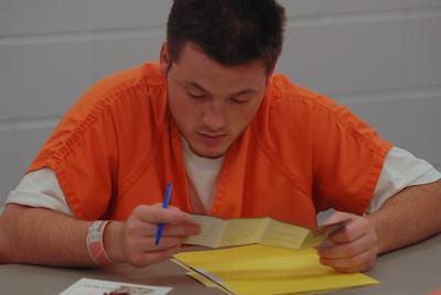 Larimer County Detention Center  046