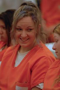 Larimer County Detention Center  016