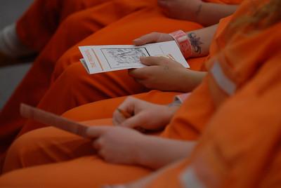 Larimer County Detention Center  002