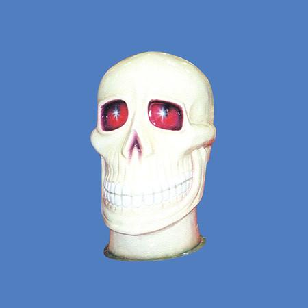 Skull, 5'H  #6059