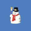 Snowman, 5'H  #8057