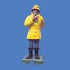 Fisherman, 8'H  #8076