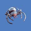 Spider, 7'L  #7107