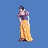 Snow White, 5 1/2'H #8058