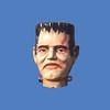 Frankenstein, 6'H  #6087