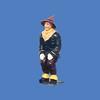 Scarecrow #8054