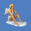 Angel on Cloud  #8072