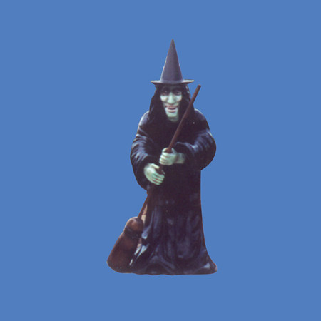 Wicked Witch, 7'H #8070