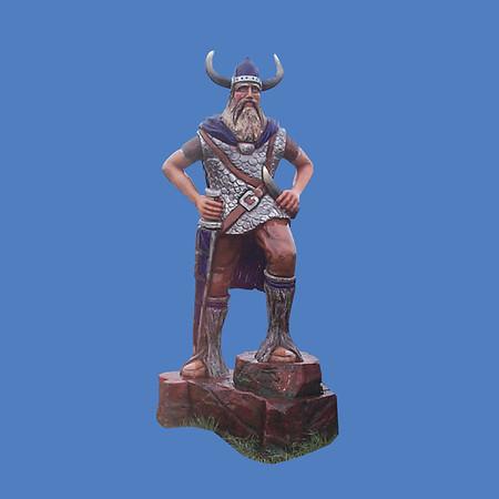 Viking, 11'H  #8066