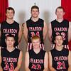 Boys Basketball Seniors