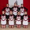 9th Grade Cheerleaders