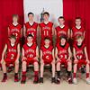 9th Grade Boys Basketball