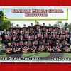 8x10 7th Grade Football