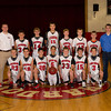 7th Grade Boys BB 6657