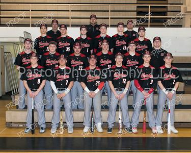 Boys Varsity Baseball