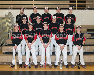 Boys 9th Grade Baseball