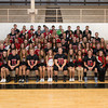 CHS Fall Sports Seniors