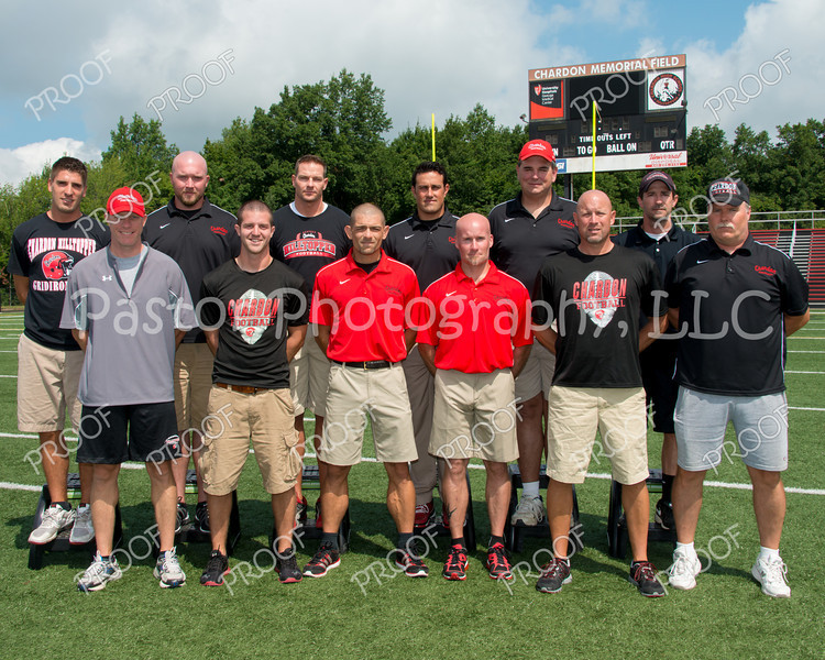Football Coaches