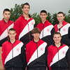 Boys Cross Country Seniors