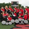Marching Band Seniors Fun