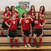 Boys Girls Soccer Seniors Fun