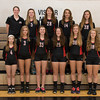 9th Grade Girls VB