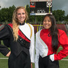 Marching Band Drum Majors