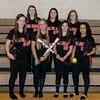 Girls Softball Varsity Seniors