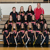 Girls Softball JV A
