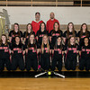 Girls Softball Varsity