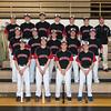 Boys JV Baseball
