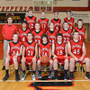 9th Grade Boys BB