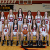 Varsity Girls BB