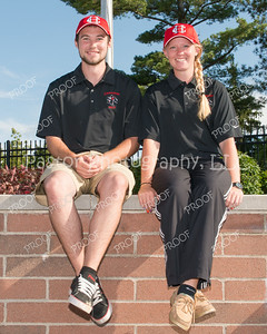 CHS Golf Seniors