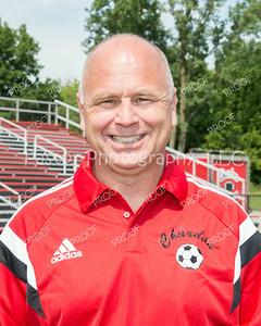 CHS Varsity Boys Soccer Coach